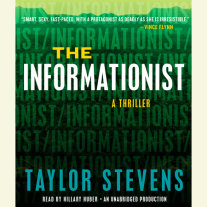 The Informationist Cover
