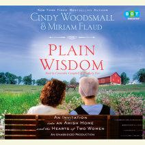 Plain Wisdom Cover
