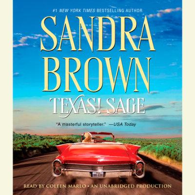 Texas! Sage cover
