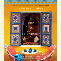 A Cup of Friendship Cover