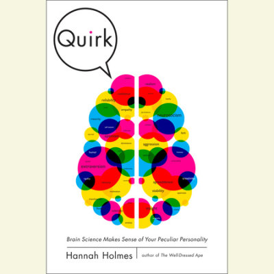 Quirk cover