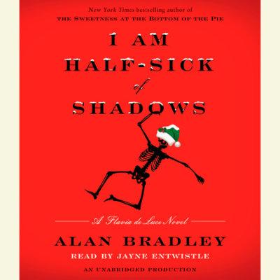 I Am Half-Sick of Shadows cover