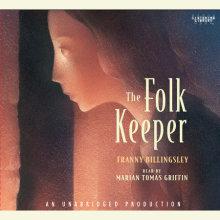 The Folk Keeper Cover