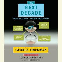 The Next Decade Cover