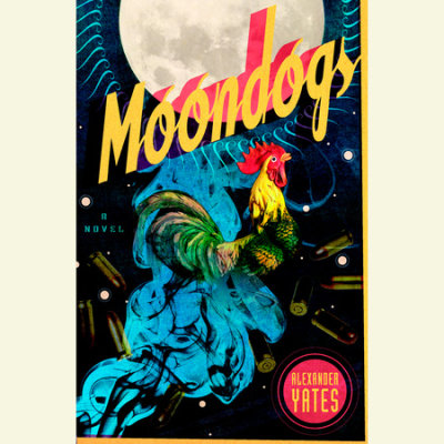 Moondogs cover