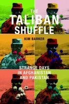 The Taliban Shuffle Cover