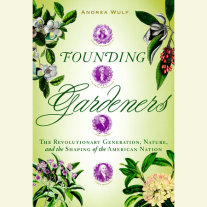 Founding Gardeners Cover