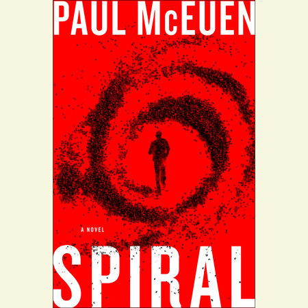 Spiral by Paul McEuen