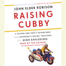Raising Cubby Cover