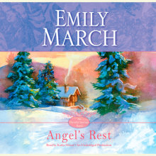 Angel's Rest Cover