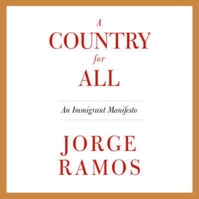 A Country for All cover