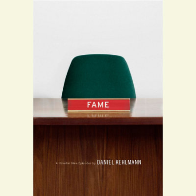 Fame cover