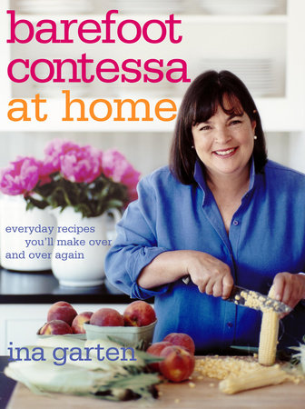 Barefoot Contessa At Home By Ina Garten