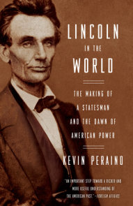 Lincoln in the World