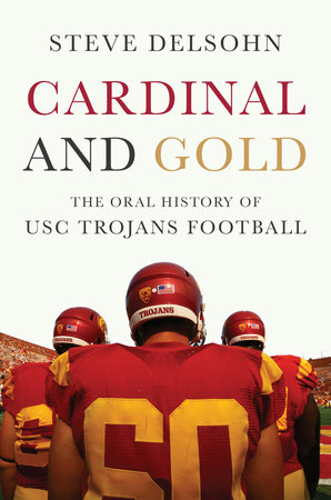 Cardinal and Gold by Steve Delsohn