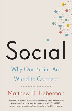 The cover of the book Social