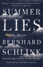 Summer Lies