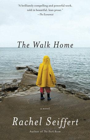 The Walk Home by Rachel Seiffert