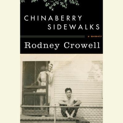 Chinaberry Sidewalks cover