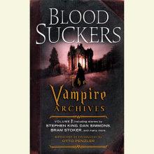Bloodsuckers Cover