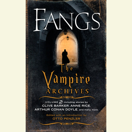 Fangs by Otto Penzler