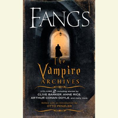 Fangs cover