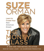 The Money Class Cover
