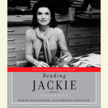 Reading Jackie Cover