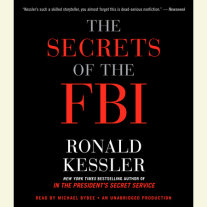 The Secrets of the FBI Cover
