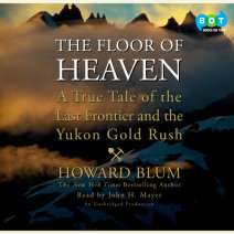 The Floor of Heaven Cover