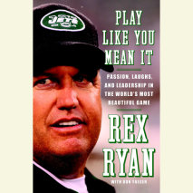 Play Like You Mean It Cover