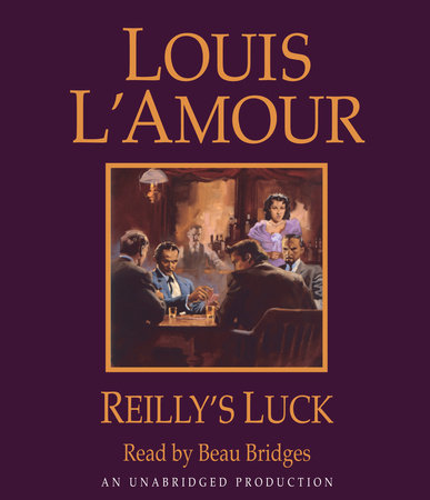 Reilly's Luck cover