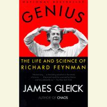 Genius Cover