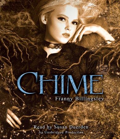 Chime by Franny Billingsley
