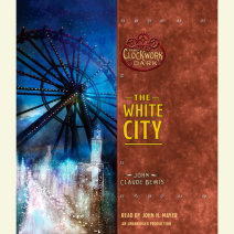 The White City Cover