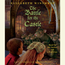 The Battle for the Castle Cover
