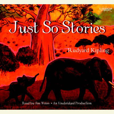 Just So Stories cover