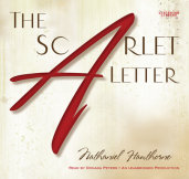 The Scarlet Letter cover small