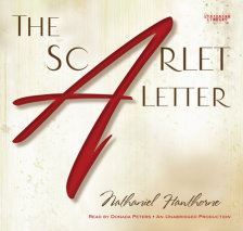 The Scarlet Letter cover big