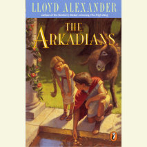The Arkadians Cover