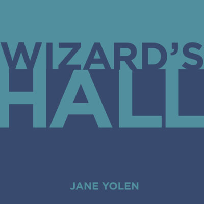 Wizard's Hall cover