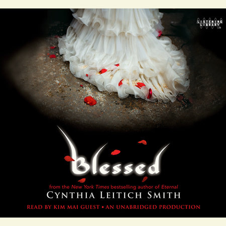 Blessed by Cynthia Leitich Smith
