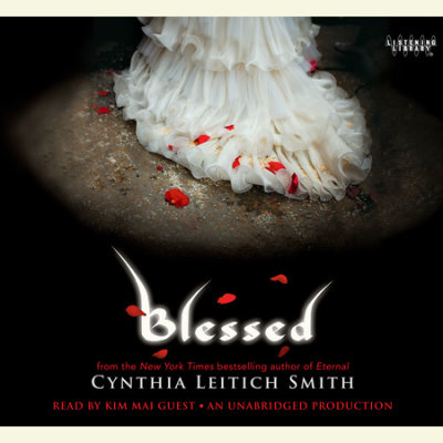 Blessed cover