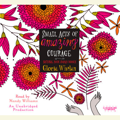 Small Acts of Amazing Courage cover