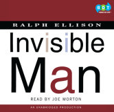 Invisible Man cover small