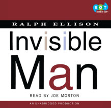 Invisible Man cover big