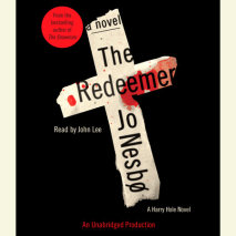 The Redeemer Cover