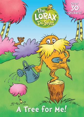 A Tree for Me! by Golden Books