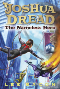 Joshua Dread: The Nameless Hero