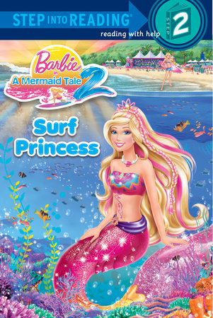 Surf Princess (Barbie) by Chelsea Eberly